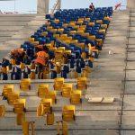 Eryaman Stadı'nın Ligin 2. Yarısında Devre Alınması Planlanıyor